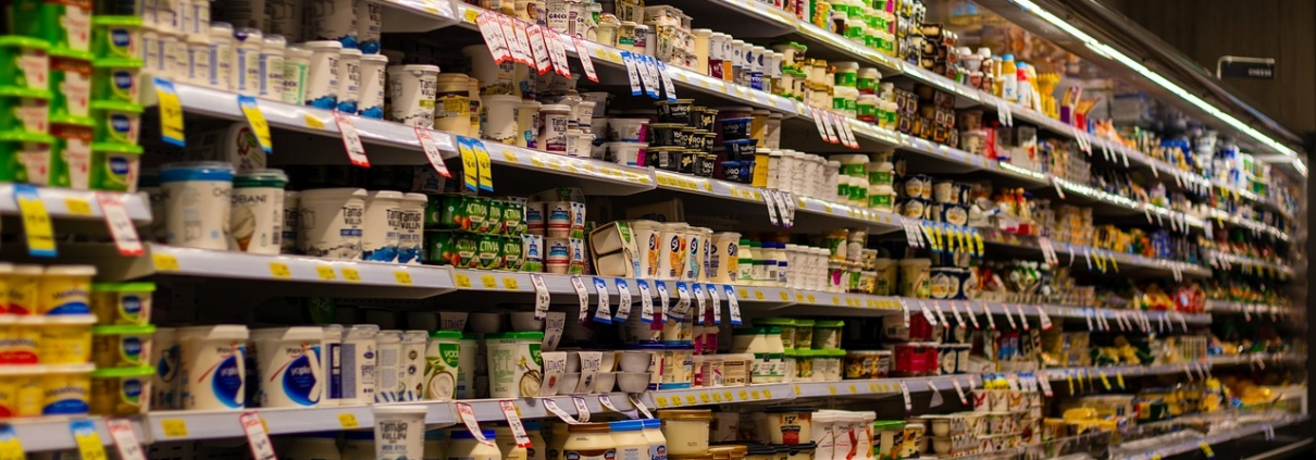 how to prevent stockout - supermarket