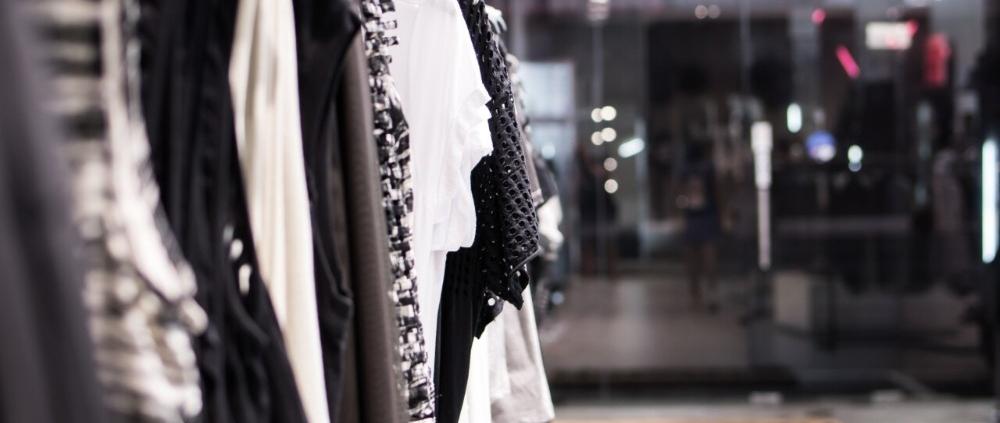 retail clothes