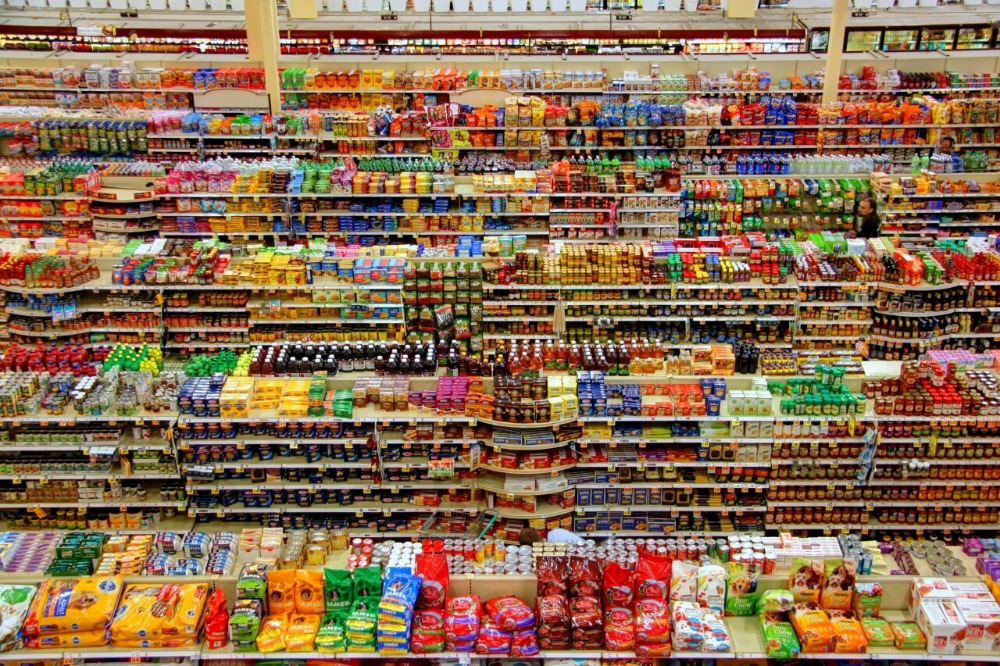 retail grocery